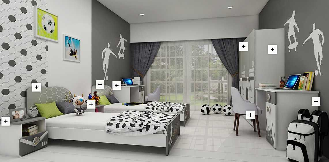 10Gery Fantasy 11 Home Look Design That