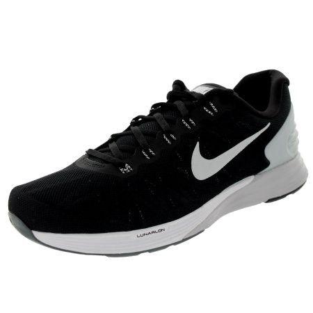 2578859327bf Nike Men s LunarGlide 6 Running Shoes
