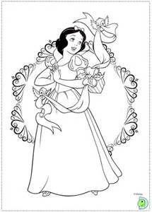 colorings princesses disney - Bing images