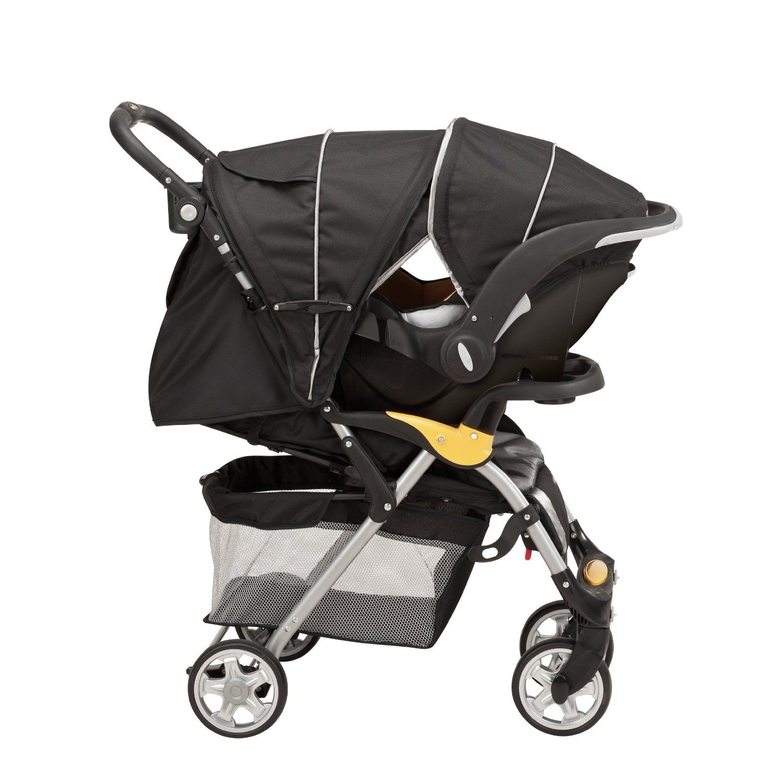 Baby Stroller Travel Systems. Evenflo FeatherLite 400