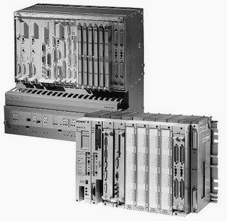 Allen Bradley - Modicon 084  First PLC   About History