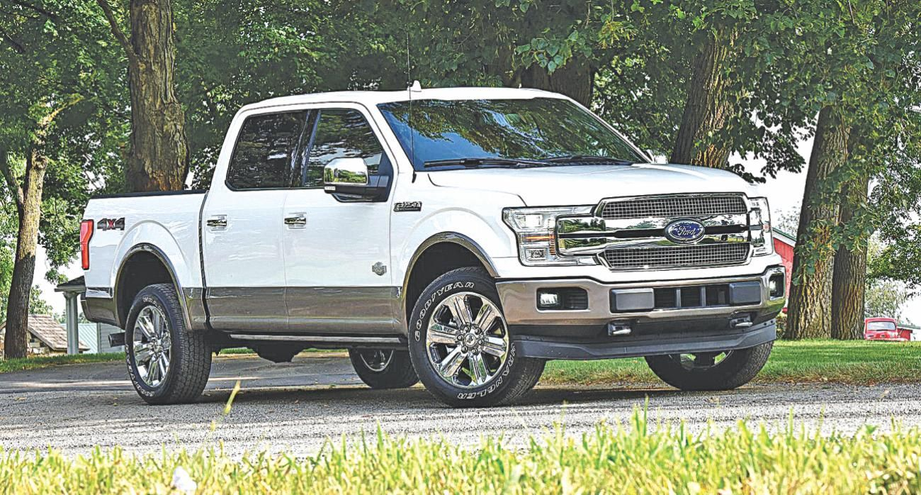 Ford S Top Seller Is Back All New F150 With Images F150