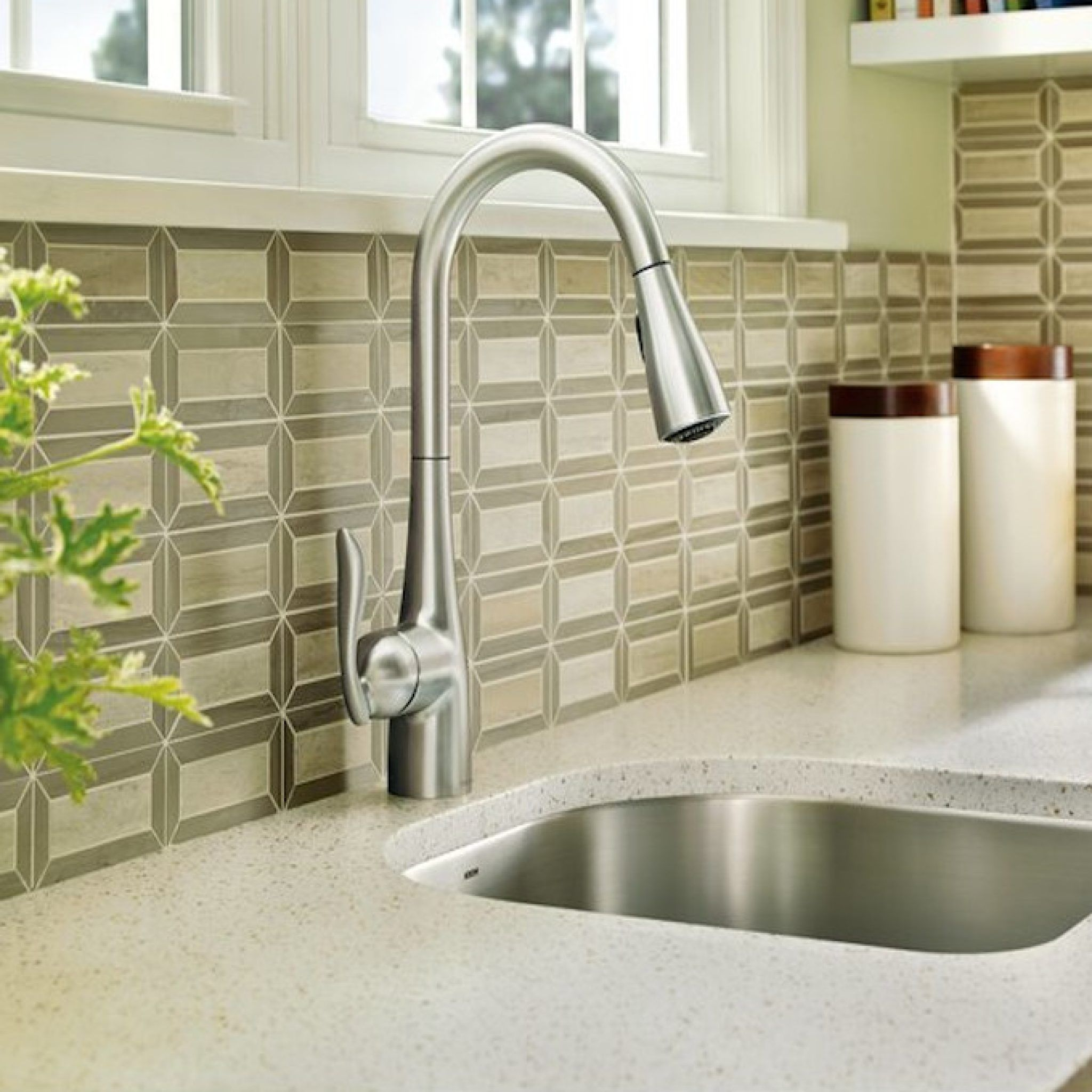 The Best Kitchen Faucets For 2020 Best Kitchen Faucets Kitchen