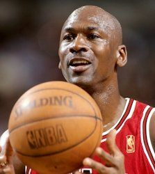Michael Jordan Nicknamed Air Jordan Is A Famous American Basketball Player Who Is Considered As One Of The Grea Michael Jordan Top Nba Players Micheal Jordan