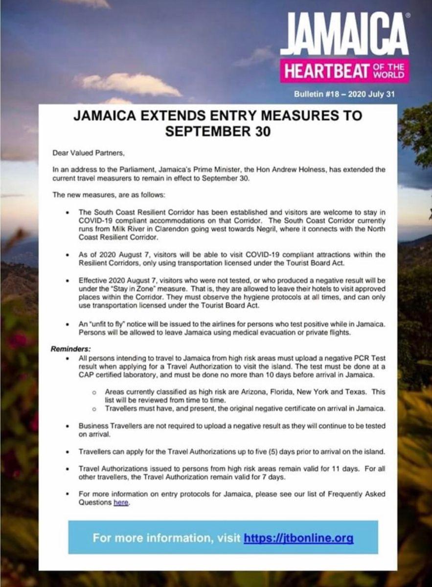 Jamaica Attractions Update Jamaica Honeymoon Jamaica Travel Jamaica