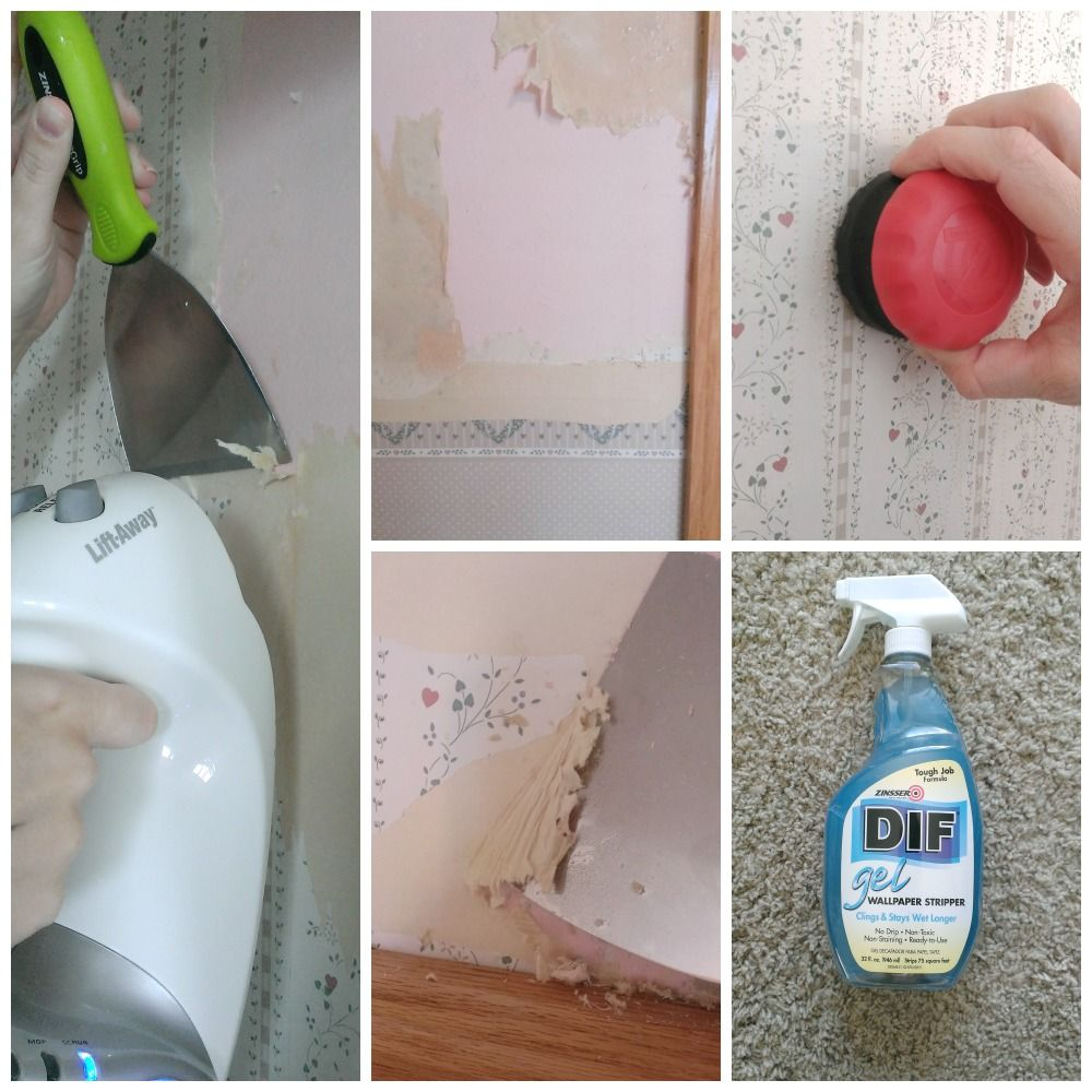 How To Remove Wallpaper Removing Old Wallpaper Old Wallpaper Thick Wallpaper