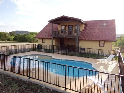 Delicieux Frio River Vacation Rentals   Rental Homes In Concan Texas Along The Frio  River
