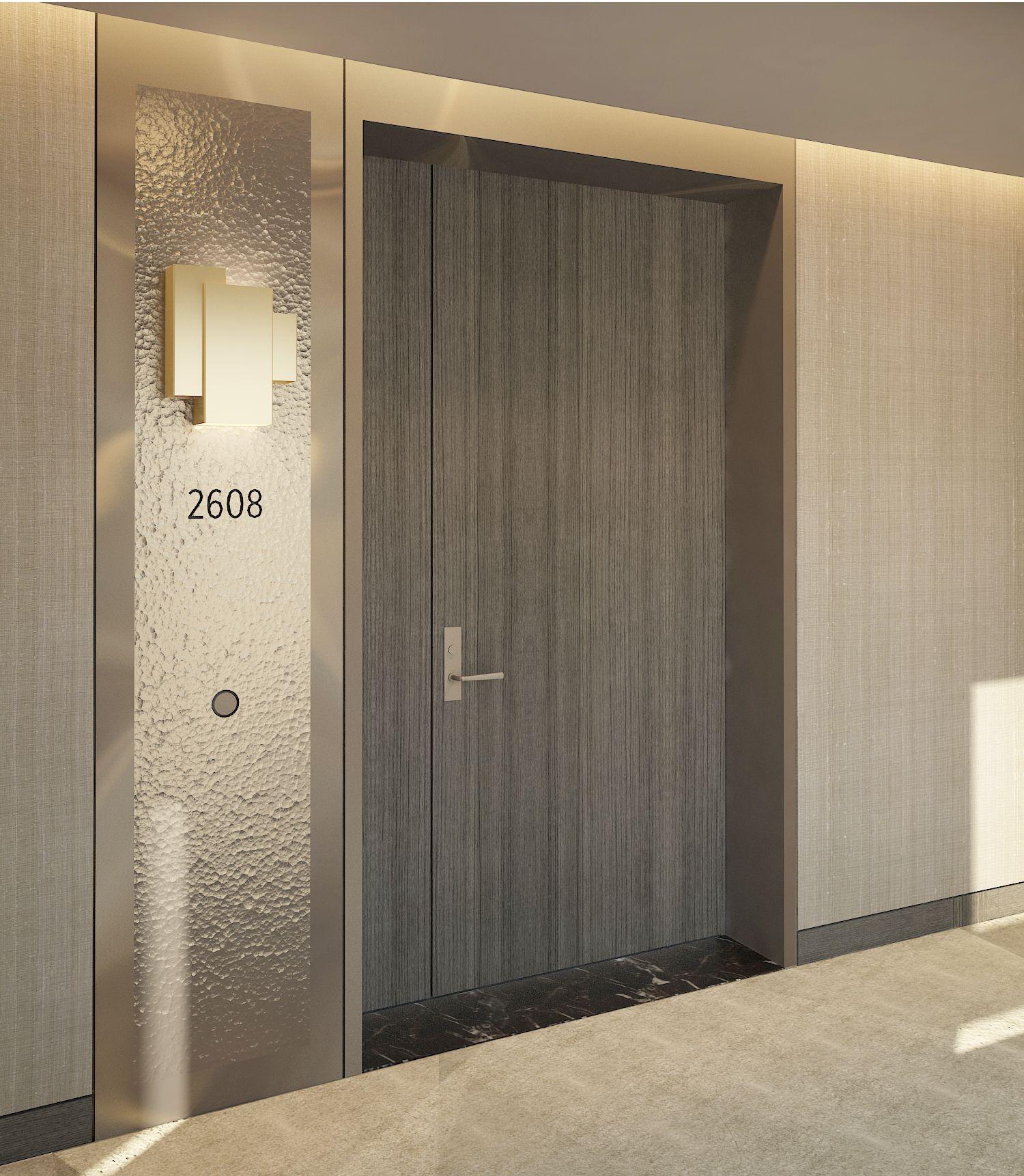 Corridor Condominium Interior Condominium Interior Design Lobby Interior Design