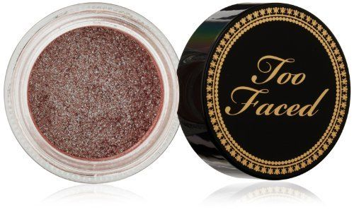 Too Faced Cosmetics Glamour Dust, Glampire, 0.1-Ounce by Too Faced.  'peacock brown' $14.24