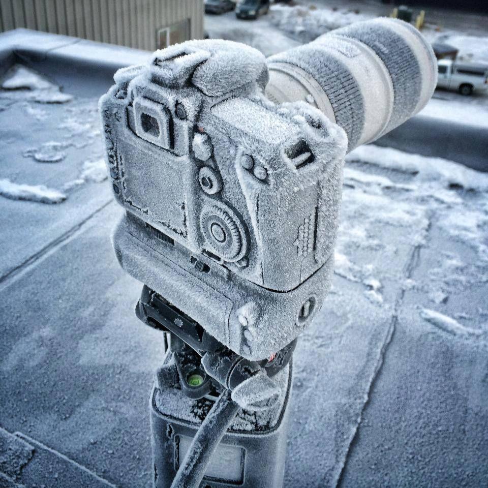 #frozen #iceage #witer #snow #camera #alsharqstudio