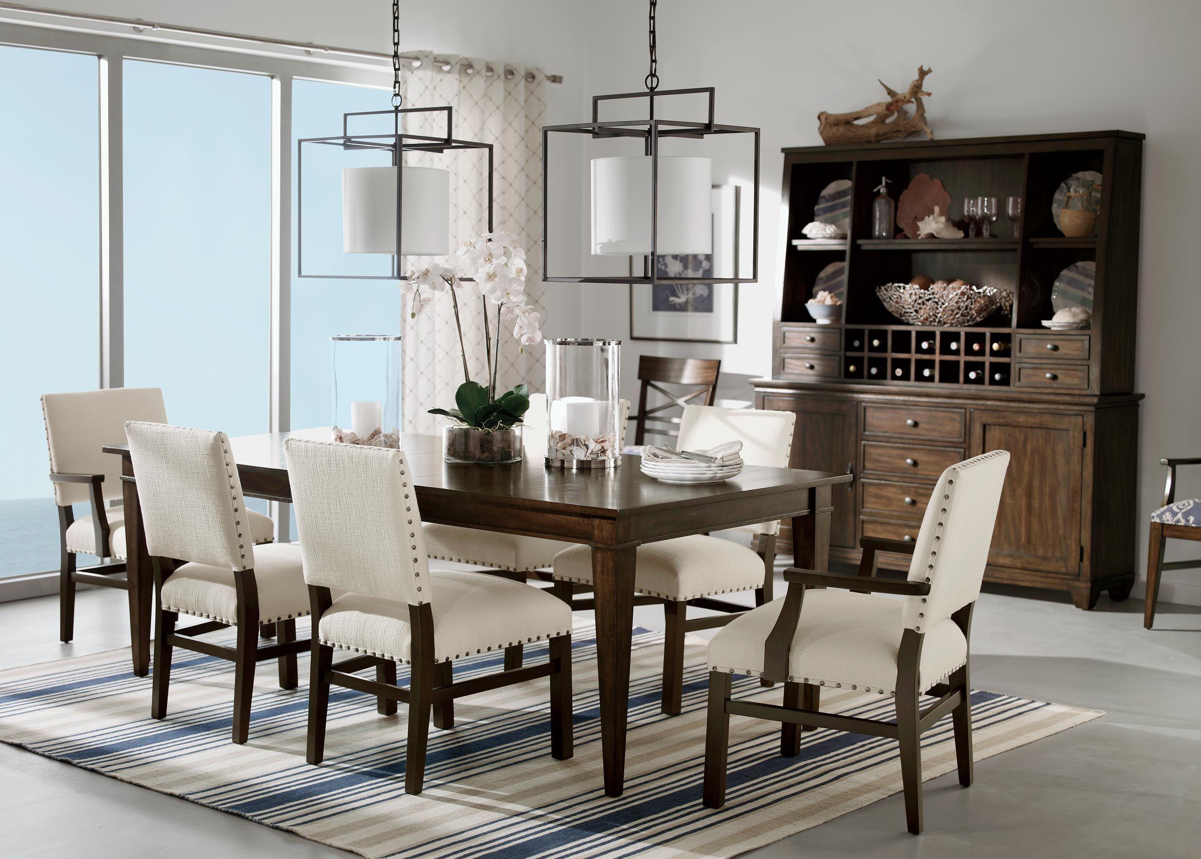 christopher dining table ethan allen dinning breakfast room rh pinterest com au