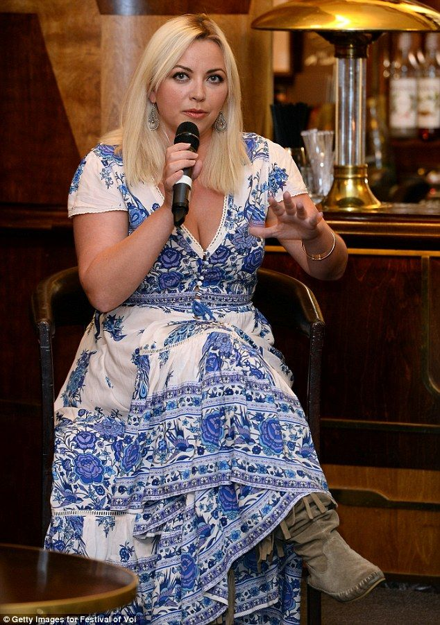 'Mostly disappointed at what we celebrate as our absolute best': Charlotte revealed she wa...