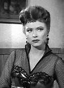 "Amanda Blake (Beverly Louise Neill) Born Feb. 20, 1929 ~ Died Aug. 16, 1989 of liver failure at age 60. Played the role of Miss Kitty Russell owner of the Long Branch Saloon in TV series ""Gunsmoke"""