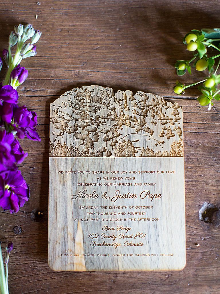 rustic wedding invitations do it yourself%0A    Rustic Wedding Invitation Ideas