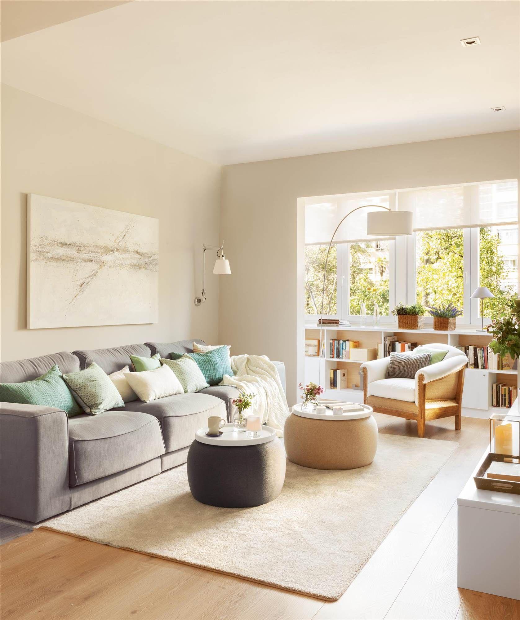 11 los nuevos colores pastel en 2019 casas decoracion - Salones decoracion fotos ...