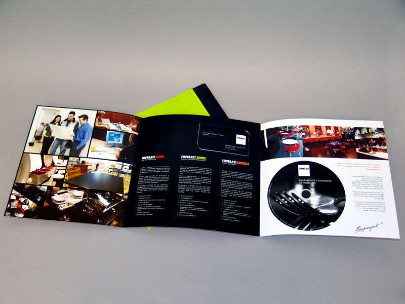 TRIPTICOS DE CD - Buscar con Google