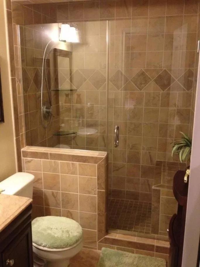 44 creative diy rustic home decor ideas on a budget on bathroom renovation ideas diy id=60639