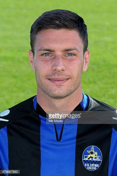 Italian League Serie B 20142015 / Michele Paolucci