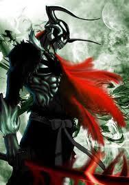 Ichigo's Vasto Lorde Form. | Bleach | Pinterest | Lorde, Cosplay ...