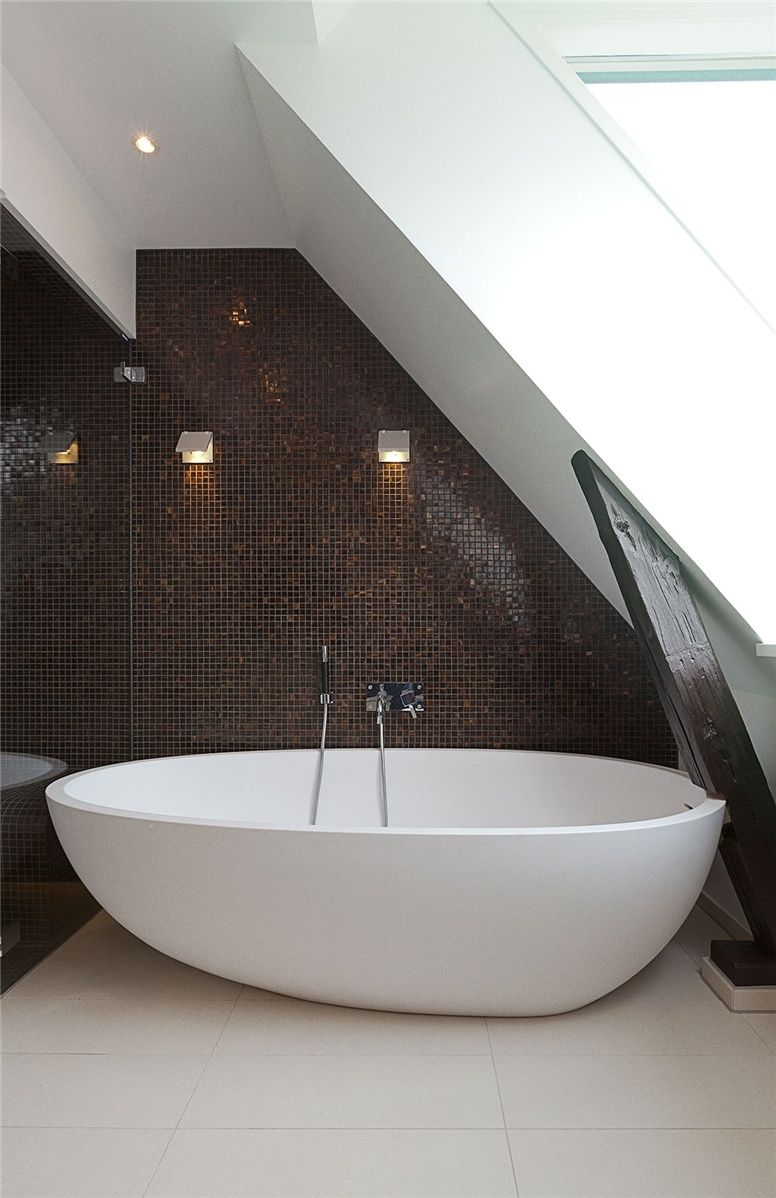 modern bathroom designs%0A Stylish Stockholm Loft With Classic Scandinavian Interior Design and Modern  Overtones