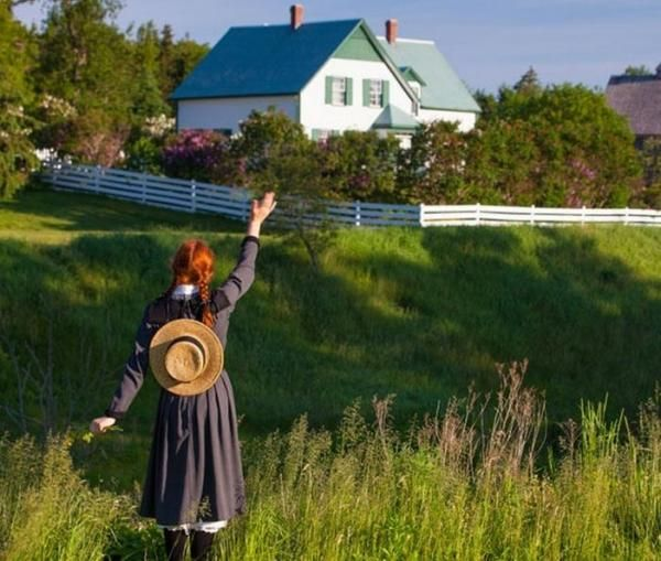 Anne of Green Gables Itinerary on Prince Edward Island