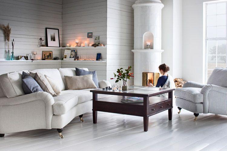 Furninova Birmingham sohva   Sisustus, Sisustus olohuone, Koti