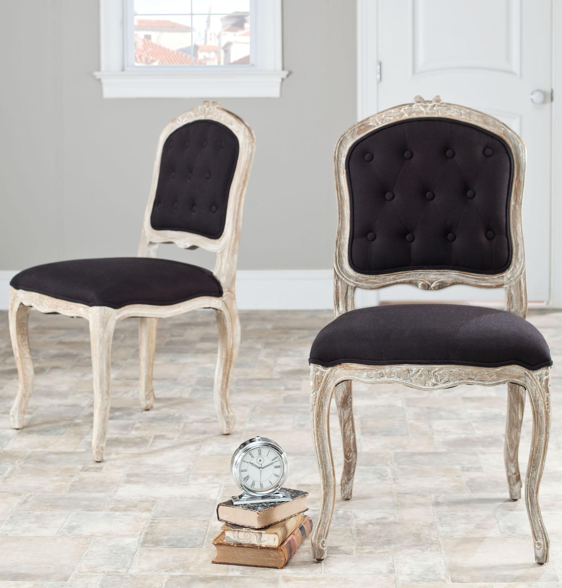 annabelle side chair safavieh home gallery stores sitting rh pinterest com