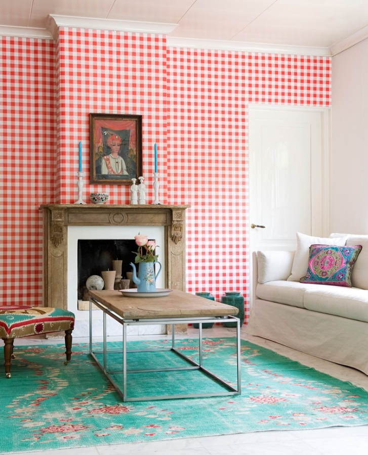 Room Seven Tapeten | CHECK IT OUT | Pinterest | Room