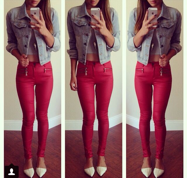 Need these Pants!
