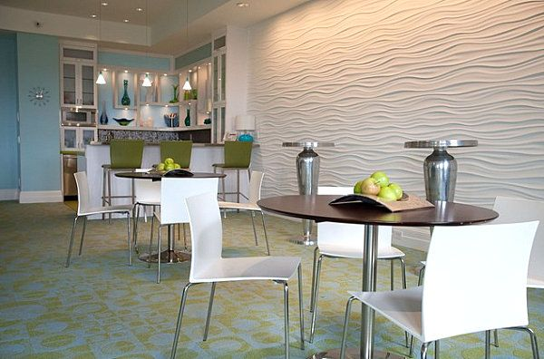 Chic Restaurant Chairs To Enliven Your Dining Experience Decor