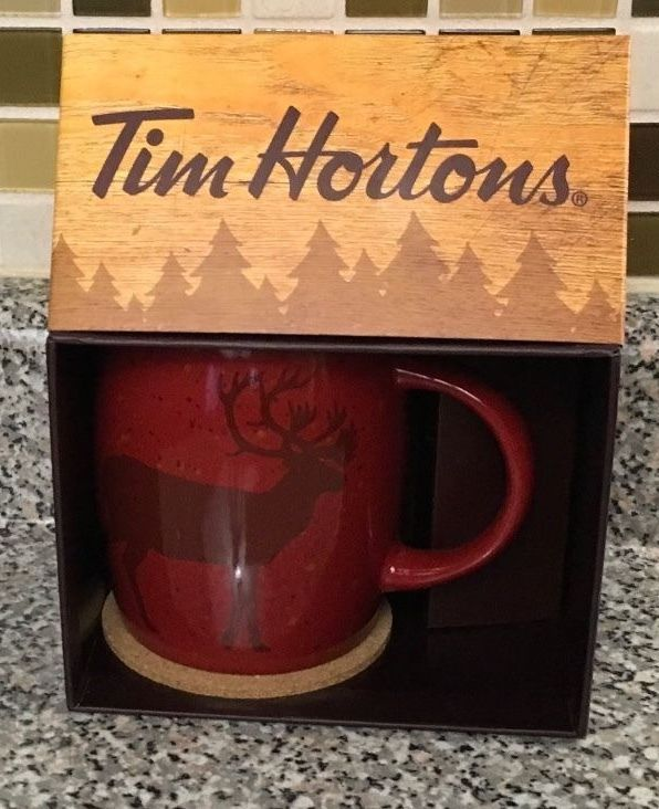 Quotes about tim hortons coffee (20 quotes).
