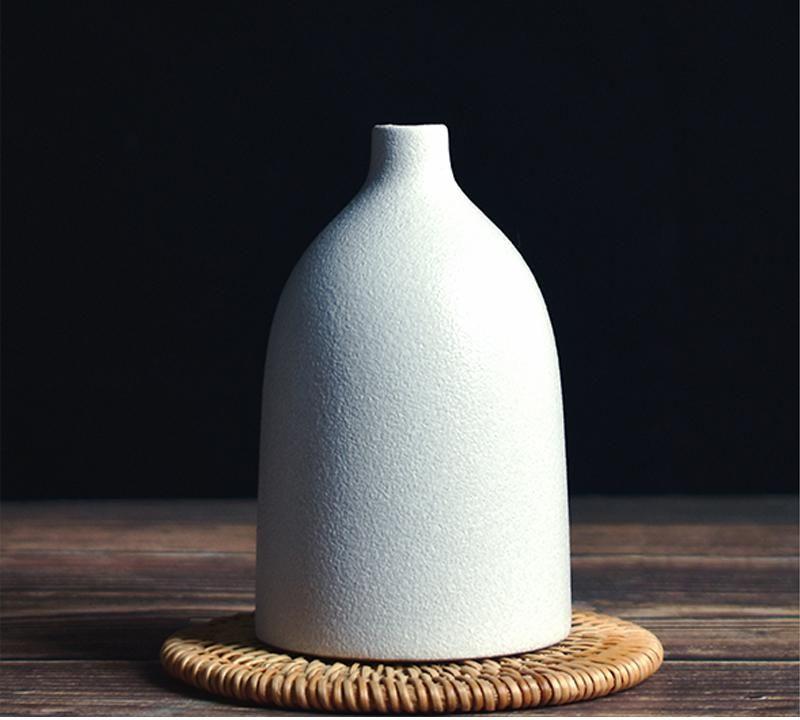 Modern Creative Ceramic Vases Elegant Vases Ceramic Vases
