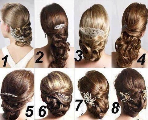 Types Of Hairstyles Extraordinary Different Types Hairstyle For Young Women And Girls  Hair Care