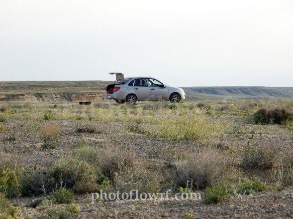 Pin On Mangyshlak Kazahstan