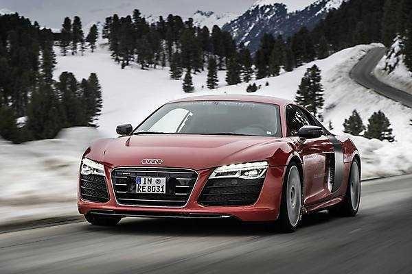 2018 2019 Audi R8 E Tron Concept Electric P8 From 2018 2019 Audi Audi Audi R8 Super Cars