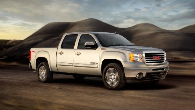 Gmc Sierra 1500 Wallpaper Cars Wallpapers Sierra 1500 Trucks