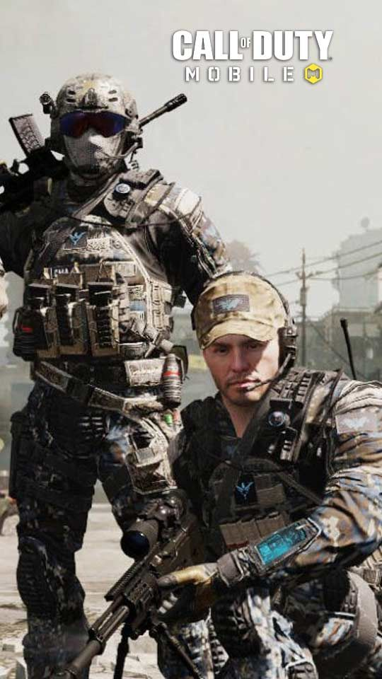 Call of Duty Mobile for pc windows & Mac free download