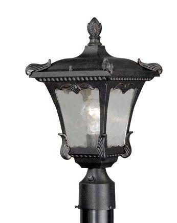 earl outdoor 1 light lantern head products outdoor post lights rh pinterest ca
