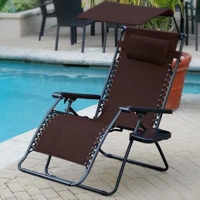 jeco inc oversized olefin folding zero gravity chair fabric color rh pinterest com