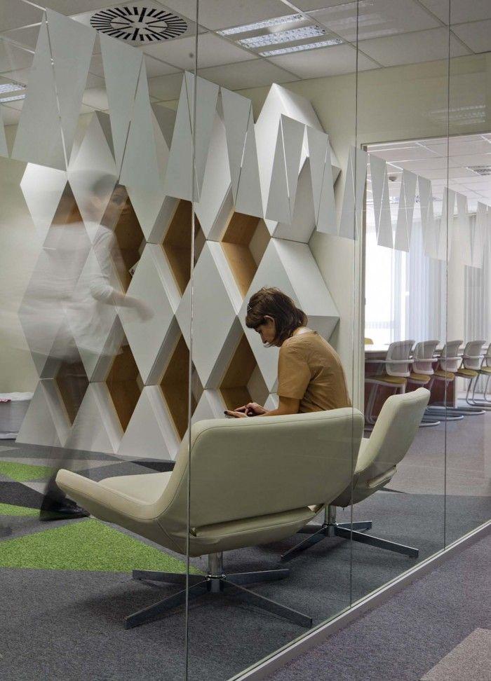 Office space design Office Tour Inside SiteGroundu0027s