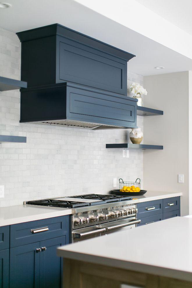 newly built newport beach home design navy cabinet paint color rh pinterest com