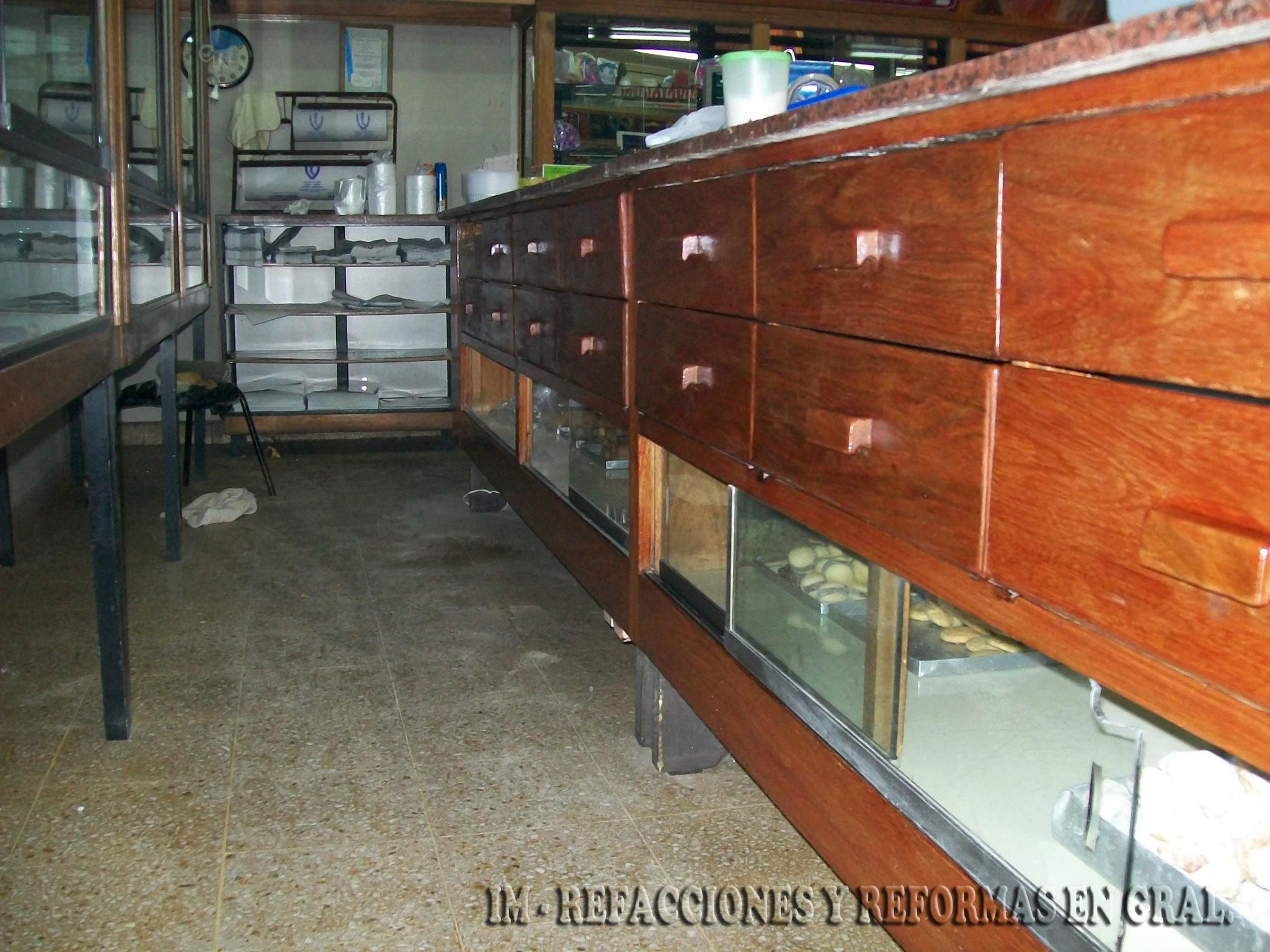 Restauración y lustre de muebles. Bs. As. Argentina 5/5