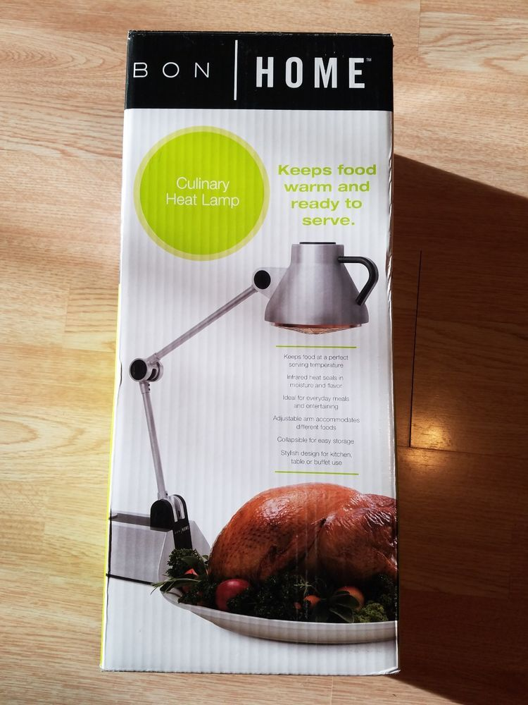 new culinary heat lamp great for weddings banquet buffet or home rh pinterest com
