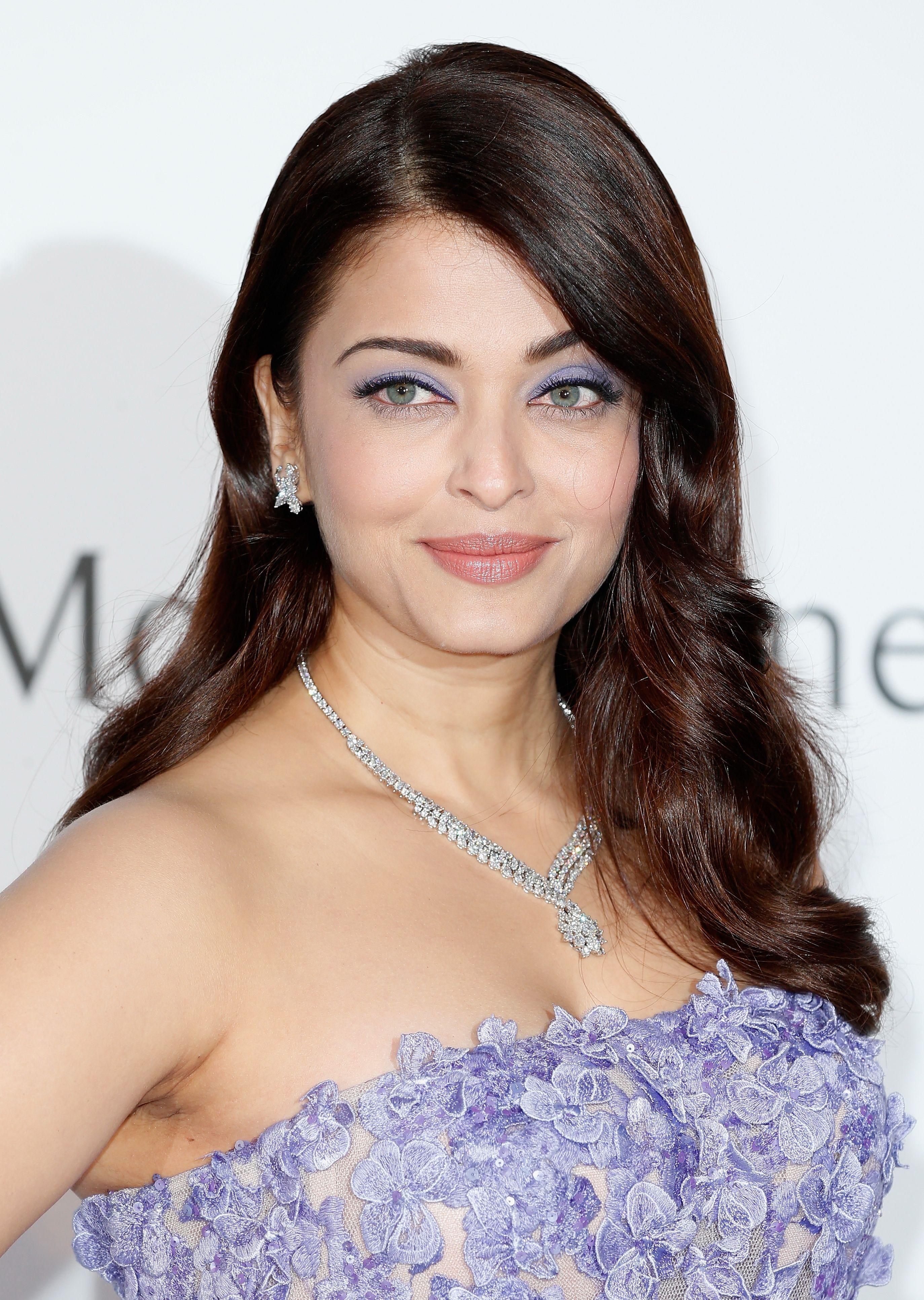 Aishwarya Rai Bachchan Berühmte schönheit, Frau