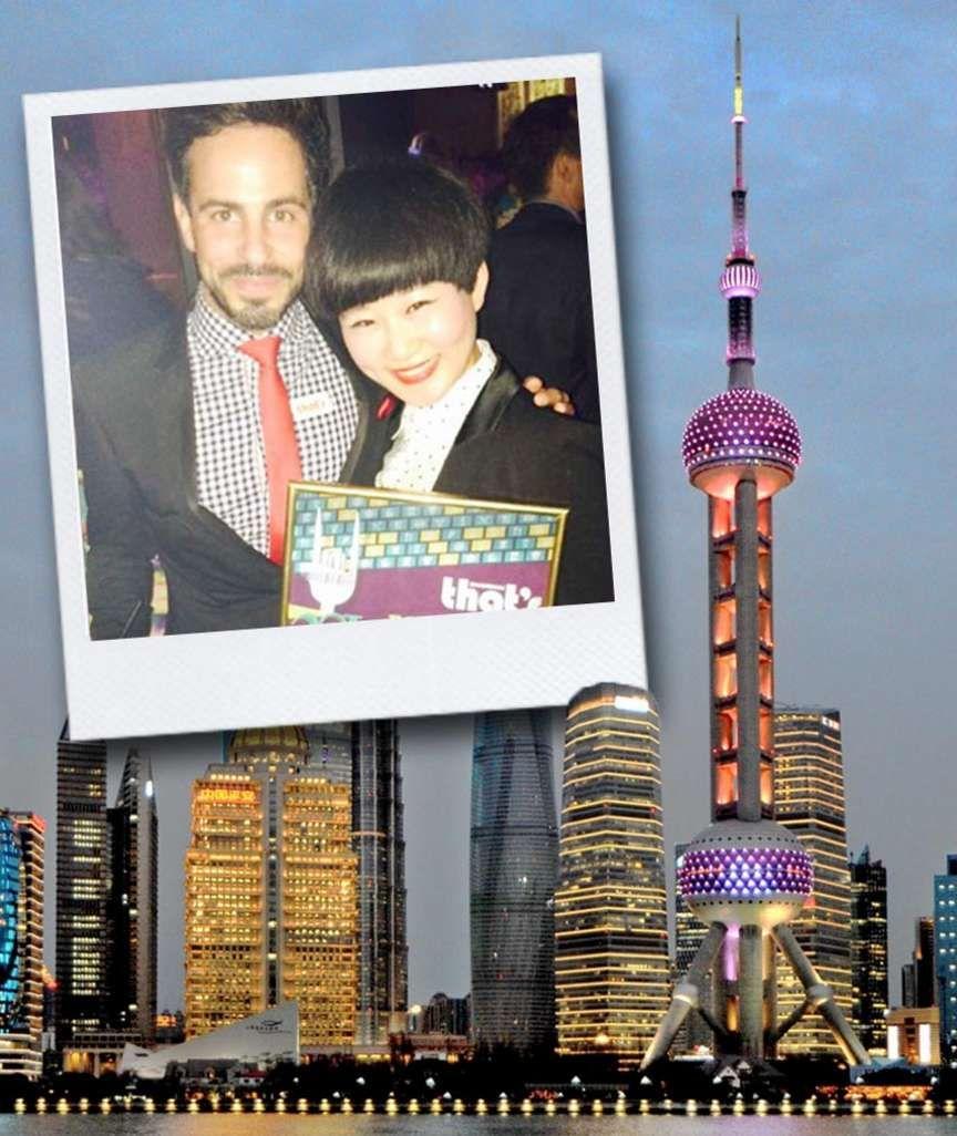 """TEIL 11 DER SERIE: WIR SIND AUSGEWANDERT! """"In Schanghai gibt's für alles eine Billigvariante"""""""