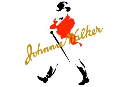 johnnie walker whisky logo logos pinterest walker logo logos rh pinterest com johnnie walker logo 2018 johnny walker logo pdf