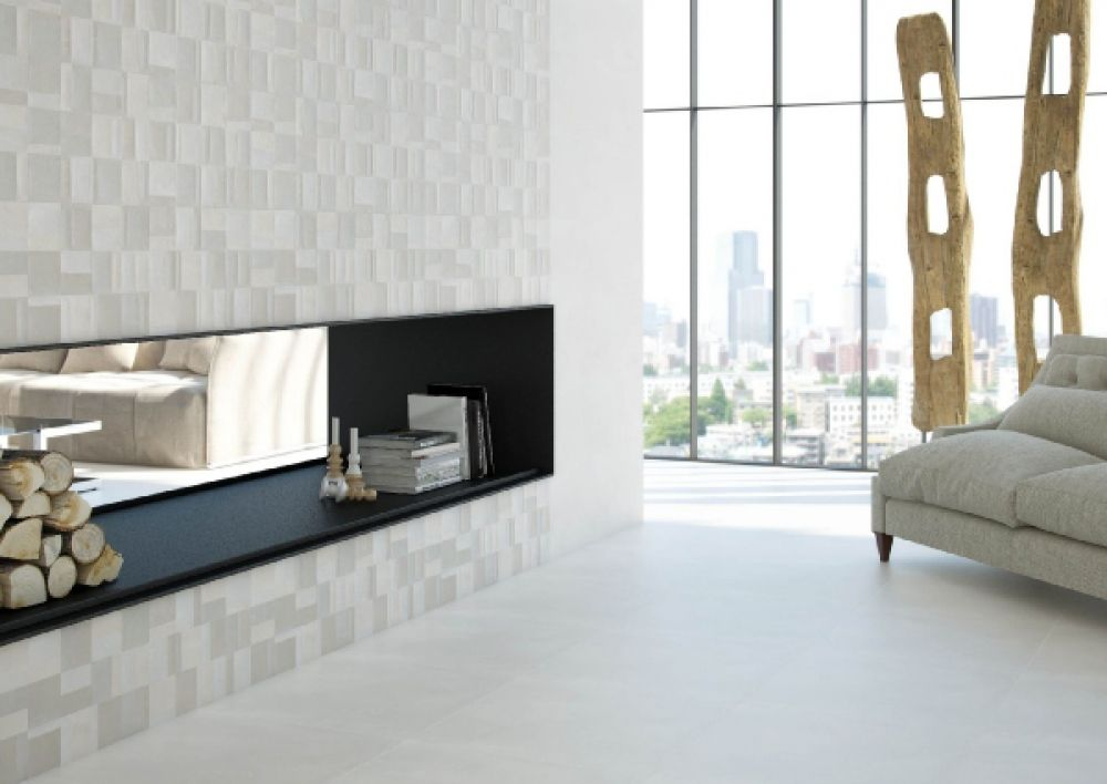 Cast Mosaico one of our Modern Look