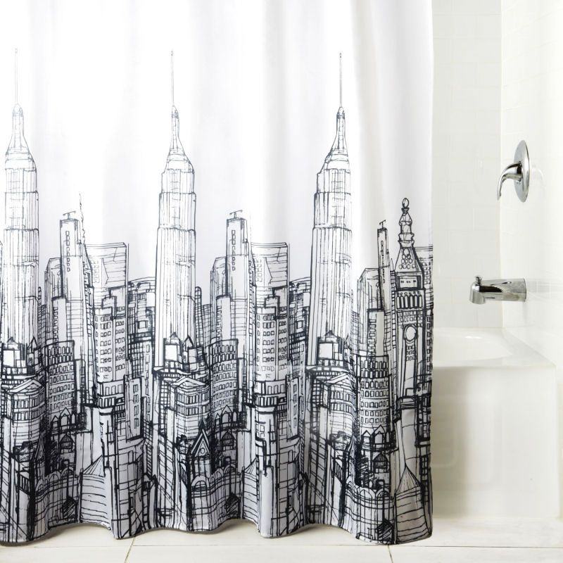 Furniture And Decor For The Modern Lifestyle Shower Curtain Art Curtains Bathroom Shower Curtains