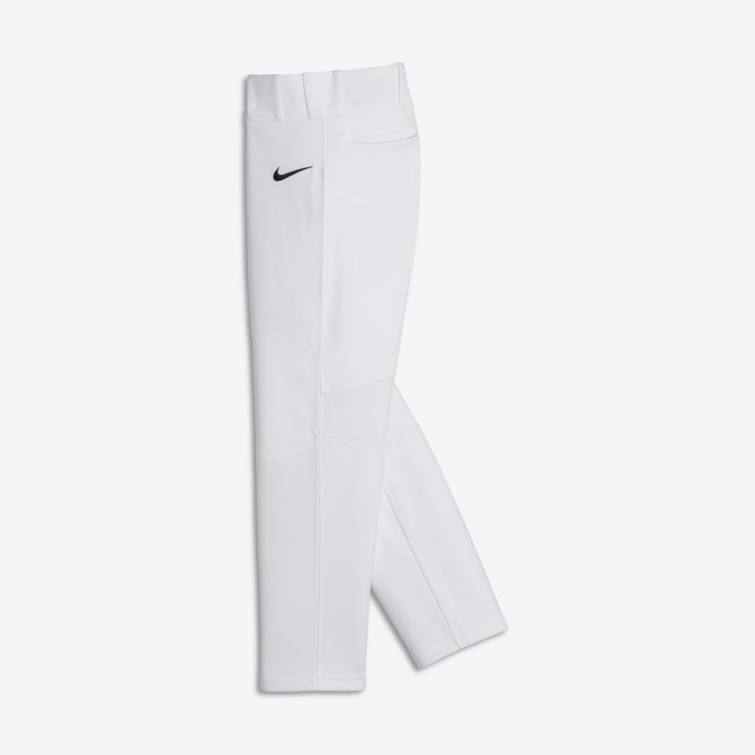 Nike Vapor Pro Big Kids' (Boys') Baseball Pants Size XL