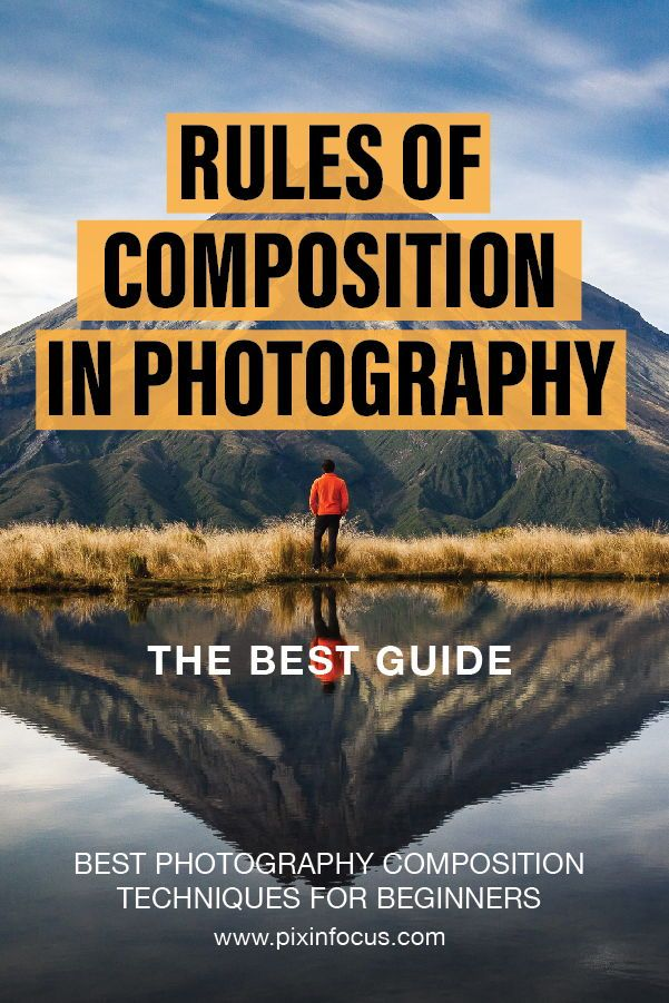 Learning the rules of composition will dramatically improve your photographs and it will train your eye to choose the best angles for your photos. #photography #compositionphotography #photographycompositiontechniques